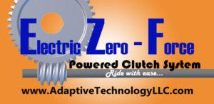 Electric Zero - Force